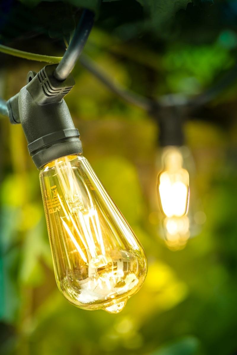 Filament LED vintage