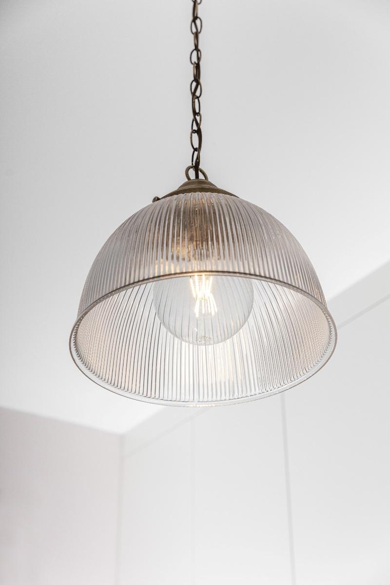 Filament LED dymiony